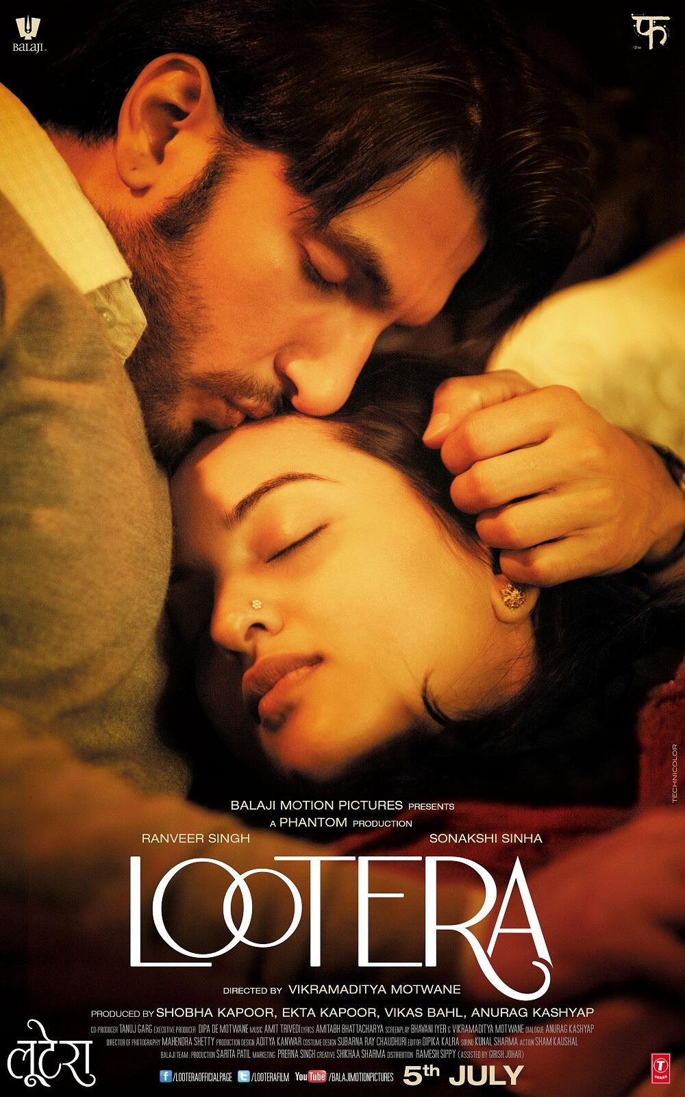 Lootera (2013) Hindi Full Movie Watch Online *BluRay*