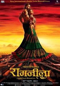 Ram-Leela Poster